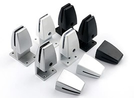 Workstation Screen Brackets