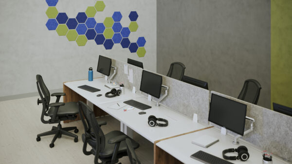 Workstation Desk Dividers